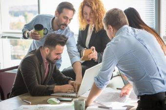 7 Dicas para melhorar o ambiente de trabalho.