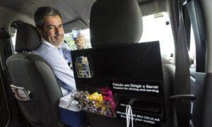 Dicas para motoristas de uber